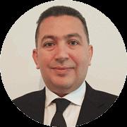 Wissem MASMOUDI, président de conseil de Masmoudi Distribution SARL