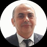 Slim MASMOUDI, directeur logistique et vente à l'export du Groupe MASMOUDI